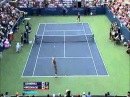 Caroline Wozniacki vs Victoria Azarenka 2008 US Open Highlights