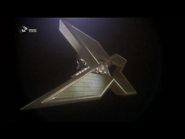 X-Machines Спецназ Тяжелые машины 2 сезон 3 серия