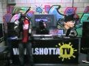 Bassman Original Marga MC NEVS ID DJ Shotgun - DnB - Shotta TV