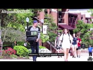 Kızlardan Telefon Numarası Böyle Alınır - Dailymotion video