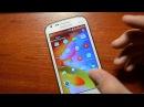 Обзор прошивки Android 5.0 Lolilop Bild 2 Samsung Galaxy Core 8262