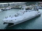 英雄艦(沱江軍艦、迅海原型艦)交艦前夕(20141222)