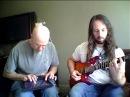 Jordan Rudess and John Petrucci