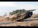Panzer Führerschein bei der Bundeswehr mit dem Leopard 2