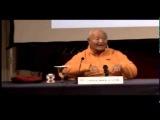 Открытая лекция Чогьяла Намкая Норбу Ринпоче о Тибетской культуре, истории и медицине...