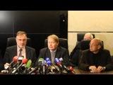 International Observer - Donetsk Elections 'Up to International Standard'