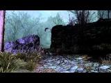 The Elder Scrolls V: Skyrim - мод Enderal (трейлер 2014)