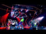 Танцы на ТНТ : парни . Джиган-Надо подкачаться