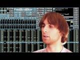 История создания трекерной музыки на pc
