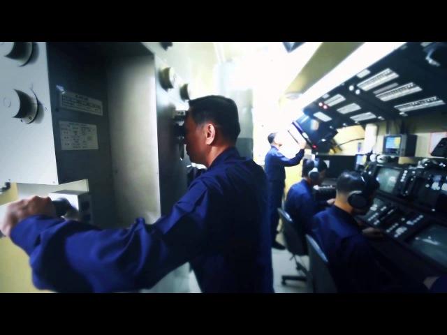 [국방부] 2015 국방예산 홍보영상 (첨단무기체계 편)