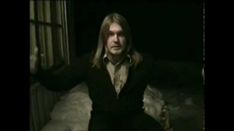 Darkthrone The Interview Chapter 1 Soulside Journey from Preparing for War boxset