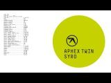 Aphex Twin aisatsana 102