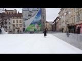 Скрябин - Львов (клип)