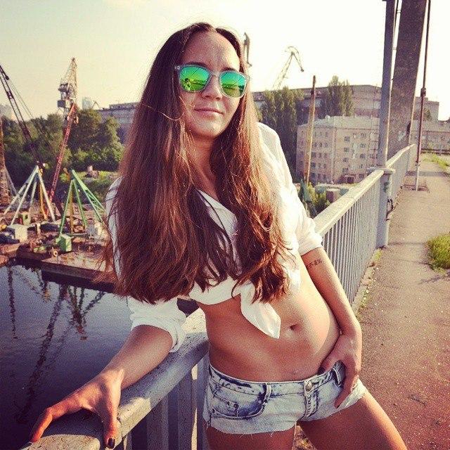 Катерина Нищенко