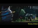 Дота 2 (Dota 2) клип ( DOTA 2 для тащеров – Na'Vi Дави )