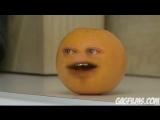 Надоедливый апельсин ЭЙ ЯБЛОКО - 480P