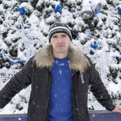 Кирилл Шкварка
