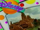 Staroetv / Заставка программы Дисней-клуб ОРТ/Первый канал, 22.01.2002-16.03.2008 Кряк-Бригада