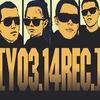 [Yo3.14Rec.]  - Official Group