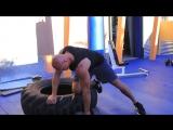 Качаем спину на массу! Денис Семенихин Бодибилдинг, мотивация, пауэрлифтинг, качалка, тренировки, трени, тренинг, накачать, кача