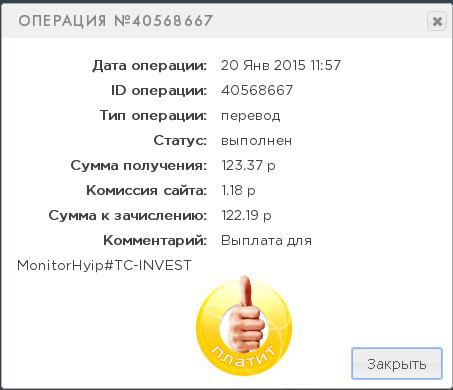 ТЦ-ИНВЕСТ - tc-invest.ru DWX9MnrlCrU