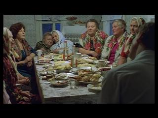 народный хор - Ой, цвети,кудрявая рябина (Архангельская обл)