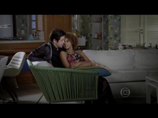 106 Жонаш и Вероника (Geração Brasil Поколение Бразилии 106 серия)