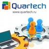 Quartech - Автоматизация торговых комплексов