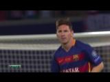Суперкубок УЕФА-2015 (HD) Барселона - Севилья 1-1 ЛИОНЕЛЬ МЕССИ!.ts