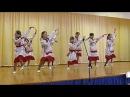 Интересный чувашский народный танец