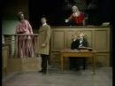 Monty Python Dim's Court Song