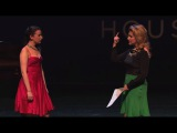 Joyce DiDonato Masterclass - Rachel Kelly (The Royal Opera)
