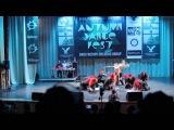 Greek Salad Crew  1st place winners Fame Your Choreo  2013 (chor. Igor Nastoburskiy)