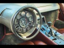 Maserati Boomerang Driving INTERIOR In Detail Maserati Commercial CARJAM TV HD 2016