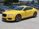 2014 Bentley Continental GT V8 S Start Up, Exhaust, and In Depth Review