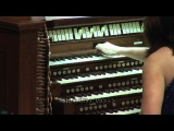 Carol Williams - AGO National Convention 2010 - Jazz