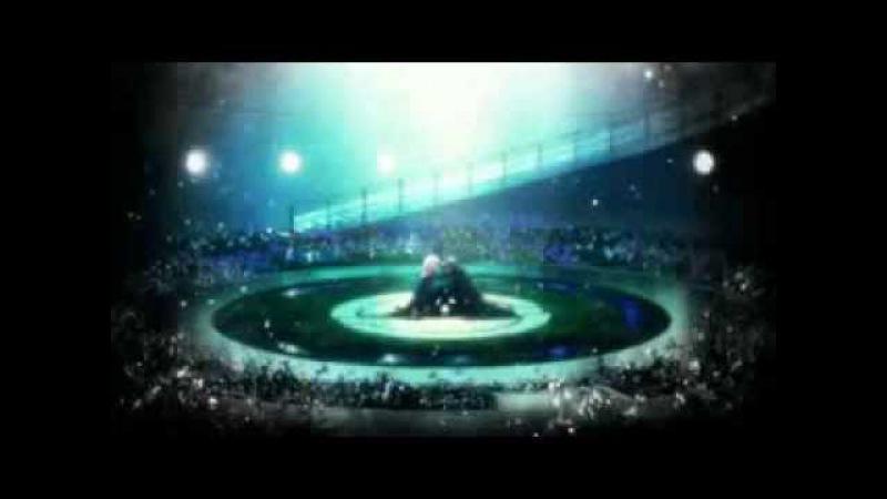 Аниме клип Мастера Меча Онлайн Корона Вины Стрелок С Черной Горы