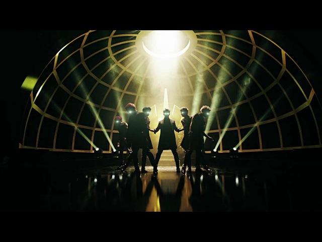 BTOB - 스릴러 (Thriller) Official Music Video