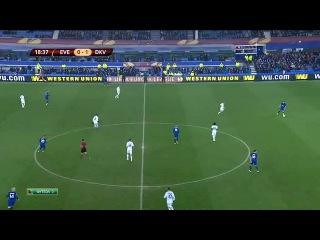 Dinamo pressing