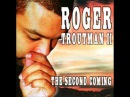 Roger Troutman II - Being Alone