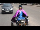 Nakka Супергерой Official video