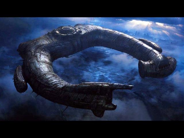 Битва цивилизаций с Игорем Прокопенко 6 Звездолет для фараонов 12 05 2013