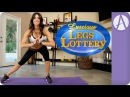 LUSCIOUS LEGS LOTTERY | Full Workout | Autumn Fitness