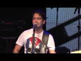 Liga Joe - I can't stop loving you (cover Van Halen)