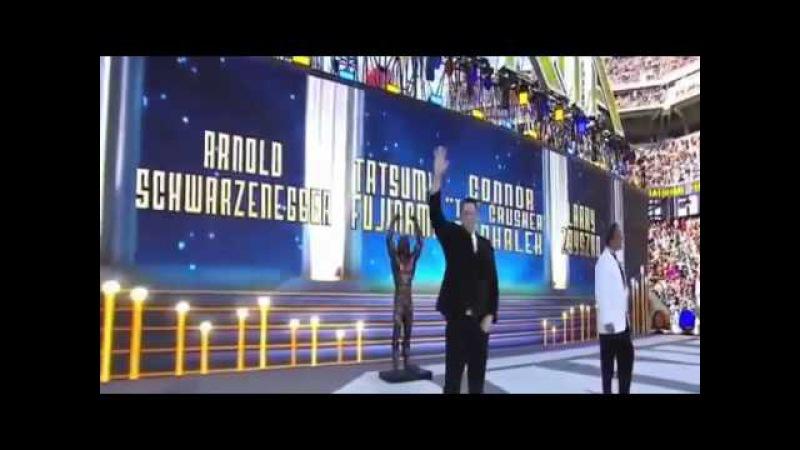 WWE Wrestlemania 31 full show 2015 - WWE Wrestlemania 3/29/15 full Show HD