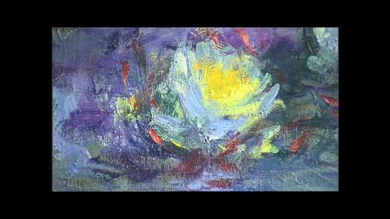 Claude Monet - Giverny Les Nymphéas