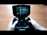 Обзор Nvidia Shield Portable
