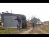 Как разыгрывают на Украине