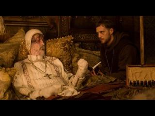 «Время ведьм» (2010): Трейлер №2 (дублированный) / http://www.kinopoisk.ru/film/197243/