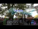 Twinkle_Girls Generation TTS 태티서_TJ노래방 (Karaoke/lyrics/Korean reading sound) кфк